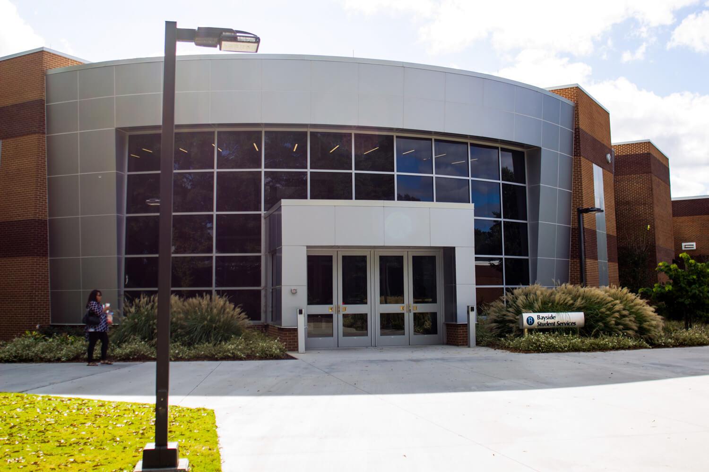 tidewater corporate office. Tidewater Community College VA Beach Bayside Building Corporate Office